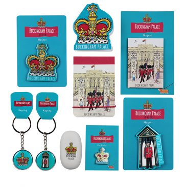 Royal Collection Gift Range